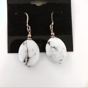 3/$30 ✨ Marble earrings